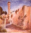 מגדל קיר