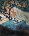 גבעות ועצים כבושים