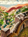 מבט מן המבצר