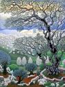 עץ לבן