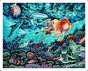 מתחת למים