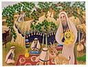 פרשת מטות מסעי – הגאולה היא תכלית יציאת מצרים שבכל יום