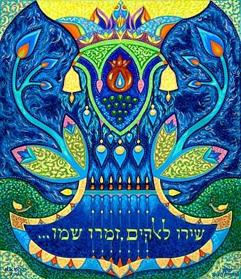 פרשת תולדות לילדים – ואלה תולדות יצחק בן אברהם