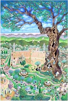 עץ טבע